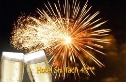 HOTEL SH IFACH 4**** FIN DE AÑO