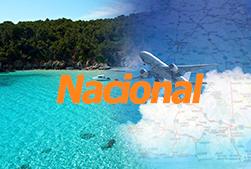 enlace a viajes nacionales