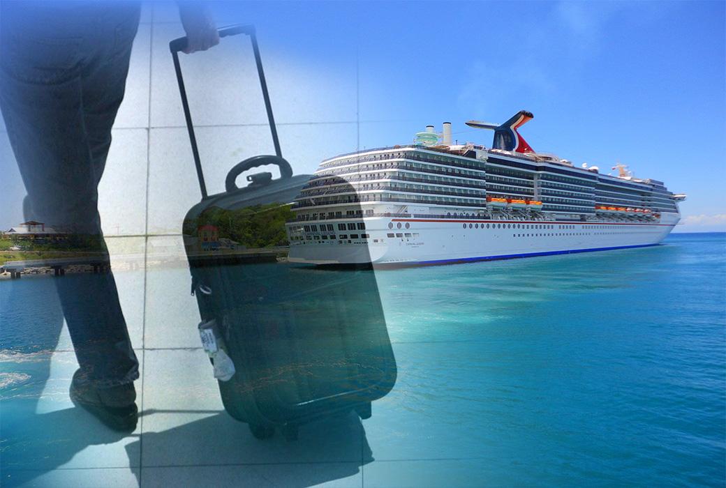 IMAGEN viajes en barco
