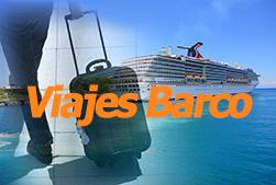 enlace a viajes en barco