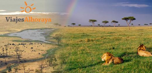articulo sobre safaris tanzania viajes en oferta semana santa viajes alboraya