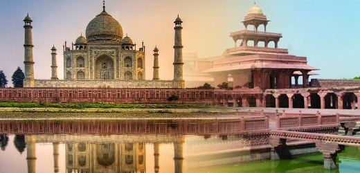 viaje a la india varias salidas