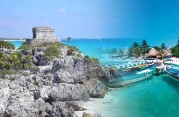 Riviera Maya para singles