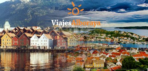 articulo descubriendo noruega y los fiordos con paquete de viaje