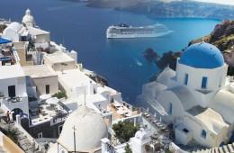 Crucero Singles Islas Griegas