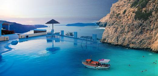 los 5 destinos recomendados que puede visitar en verano