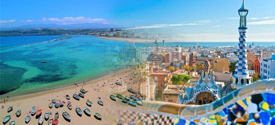destinos españoles mas demandados