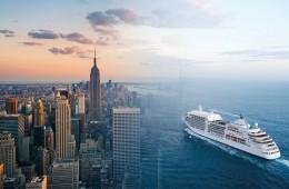Nueva York y Crucero Caribe